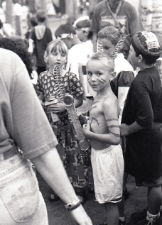 childrensParade(clarkVango)1997